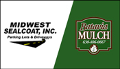 Midwest Sealcoat & Batavia Mulch