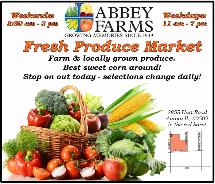 Abbey Farms