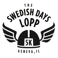 Swedish Days 5K Lopp 2018
