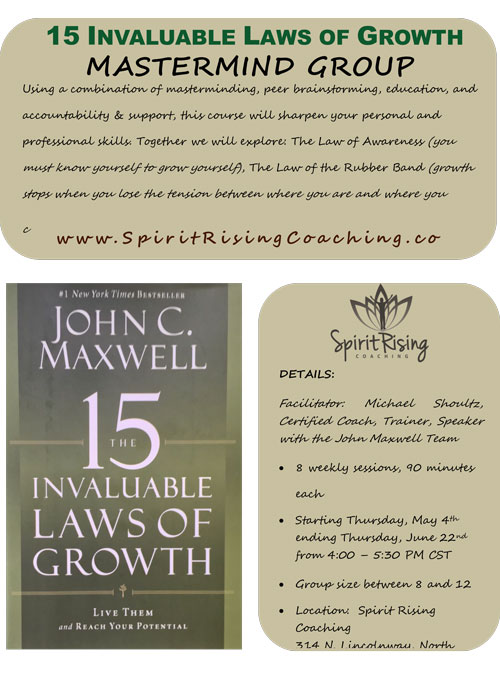 Laws of Growth PM