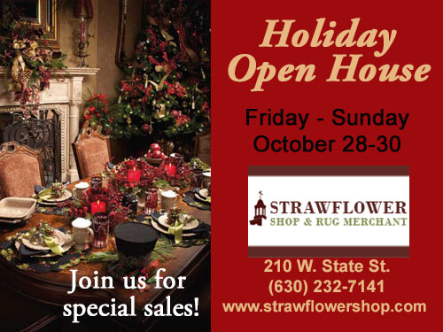 Strawflower Shop